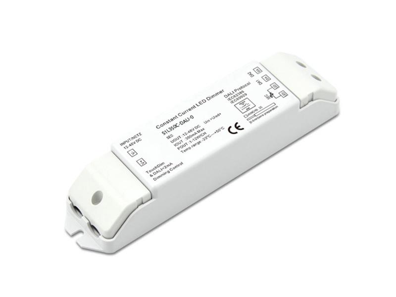 3-36W 350mA*1ch TouchDIM CC DALI Decoder