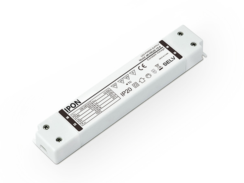 15W 12VDC Non-dimmable CV LED Driver