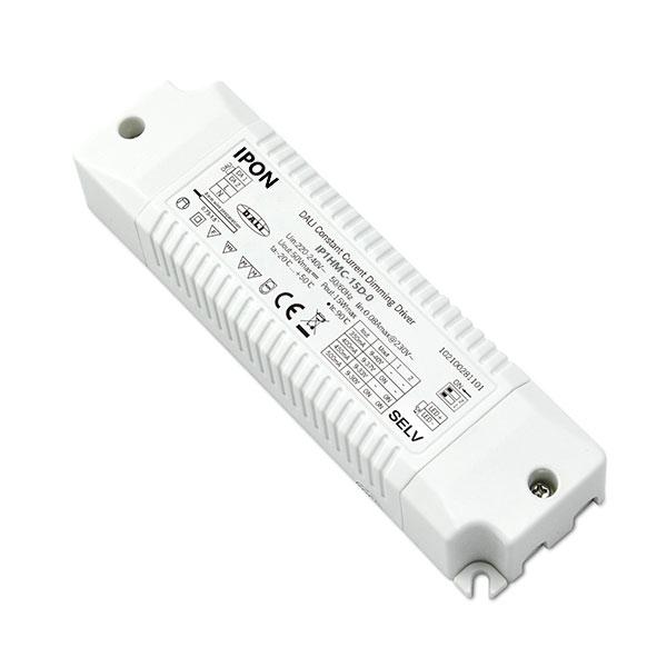 15W 350,400,450,500mA1ch CC DALI Driver IP1HMC-15D-0