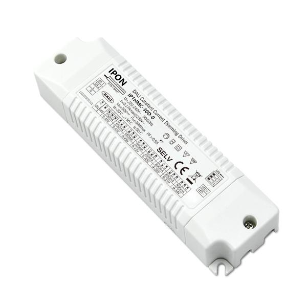 30W 550~900mA1ch CC DALI Driver IP1HMC-30D-0
