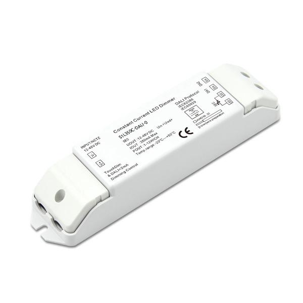 3-36W 350mA1ch TouchDIM CC DALI Decoder S1L350C-DALI-0