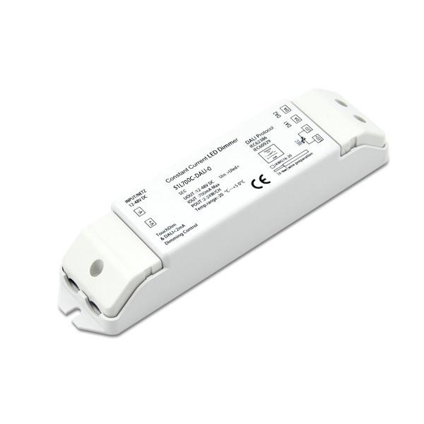 3-36W 700mA1ch Touch DIM CC DALI Decoder S1L700C-DALI-0