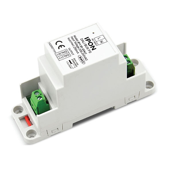 220-240VAC 250mA1ch DALI Bus Power Supply IP130-DALI