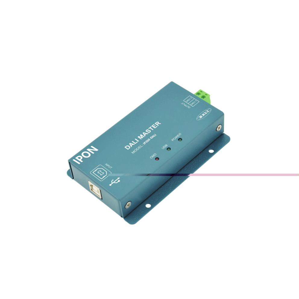 DALI Master Controller IP200-DALI