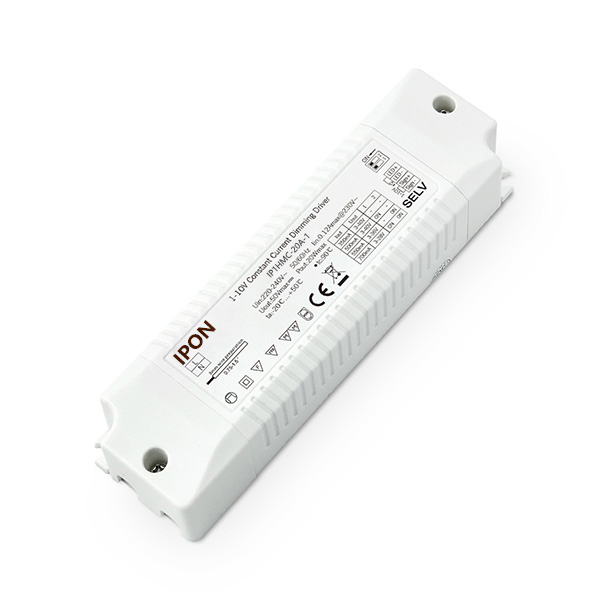news-professional dimmable constant current led driver supplier for Lighting adjustment-IPON LED-img