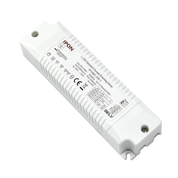 news-IPON LED-professional dimmable constant current led driver supplier for Lighting adjustment-img