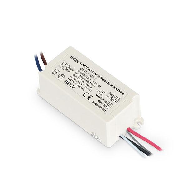 12W 12VDC 1A1ch CV 1-10V Driver IP1H12V-12A-1