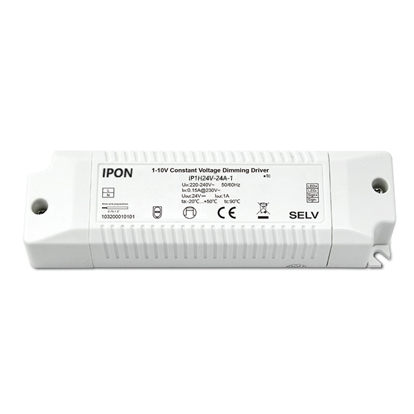 application-IPON LED High repurchase rate constant voltage led driver manufacturer for Lighting cont