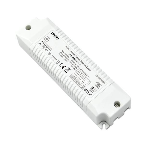 12W 200,250,300,350mA 1ch CC Driver IP1HMC-12T-0