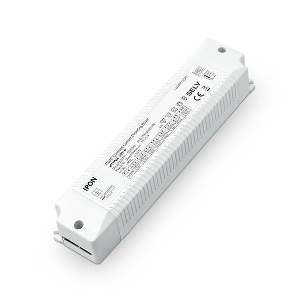 30W 550~900mA1ch CC Driver IP1HMC-30T-0