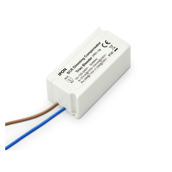 100-240VAC SCR Dimming Compensator IP01-TB