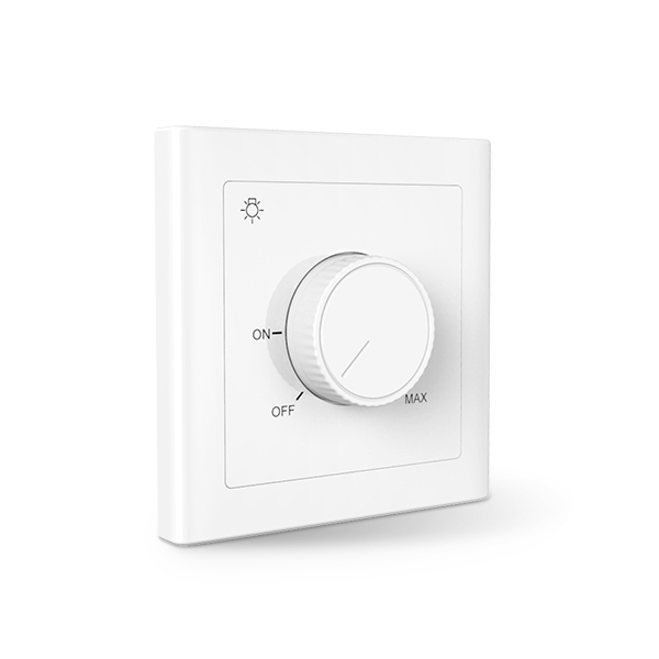 220-240VAC LED Dimmer IP105E1-WD