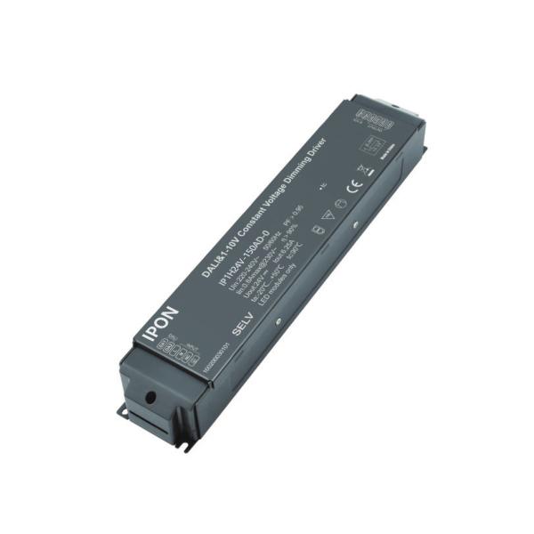 150W 24VDC CV DALI,1-10V Driver IP1H24V-150AD-0
