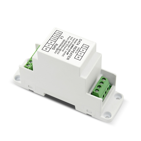 product-12-24VDC 5A3ch PWM Power Repeater DIN3-5A-RP-IPON LED-img-1