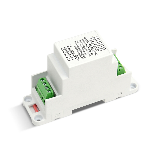 product-12-24VDC 10A1ch PWM Power Repeater DIN1-10A-RP-IPON LED-img-1