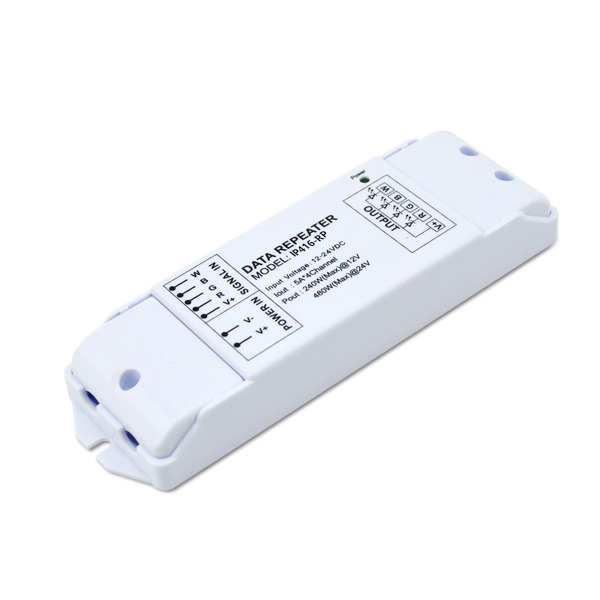 12-24VDC PWM CV Power Repeater IP416-RP