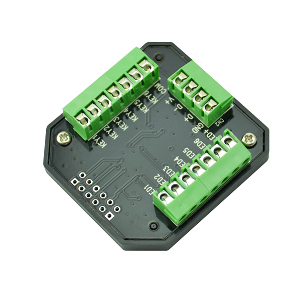 Programmable Contact Access Module K6-IP