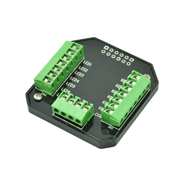 product-IPON LED-Programmable Contact Access Module K6-IP-img