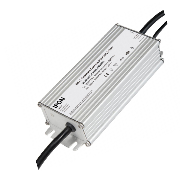 96W Constant Current Waterproof LED Driver IP1WxxxxC-C96XY-0MWWZ