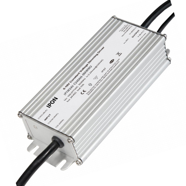 240W Constant Voltage Waterproof LED Driver IP1WxxV-C240XY-0MWWZ
