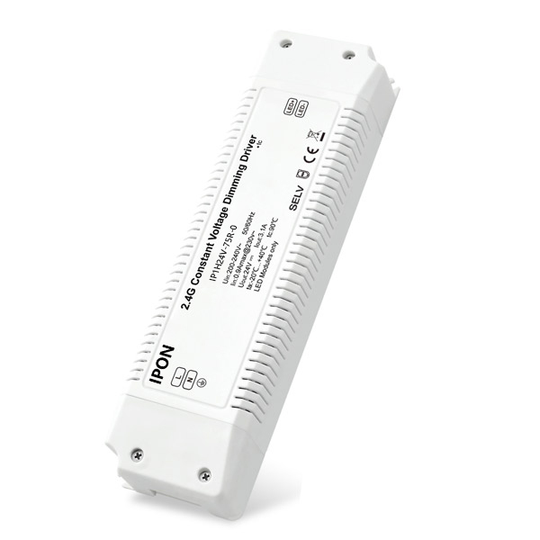 75W 3.1A1ch 24VDC 2.4G CV LED Wireless Driver IP1H24V-75R-0