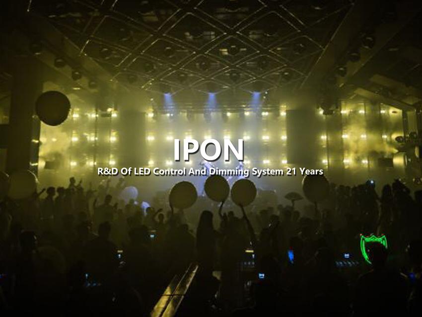 IPON LED Array image288