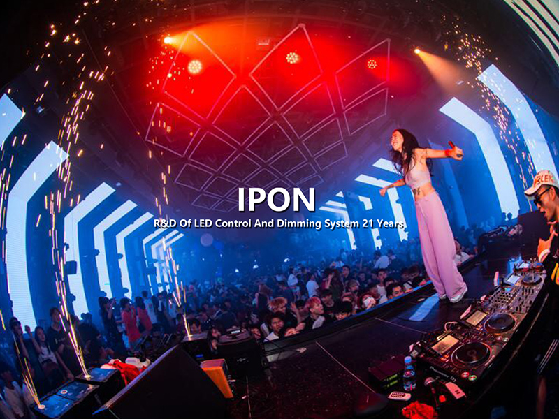 IPON LED Array image64