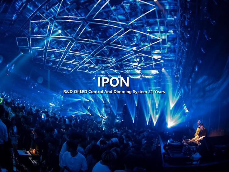 IPON LED Array image75