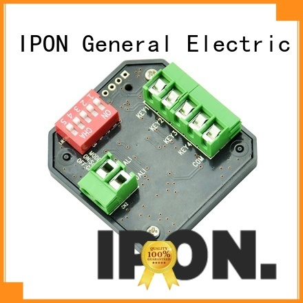 IPON LED New 24v dali driver supplier for Lighting adjustment