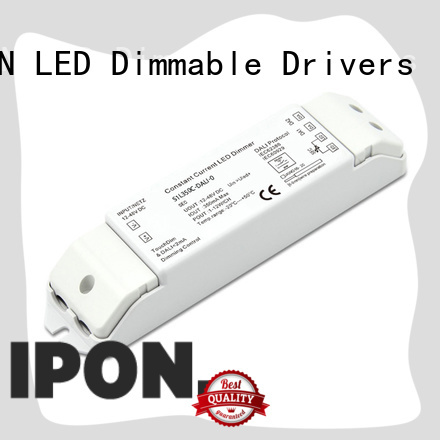 IPON LED Top quality dali led driver in China for Lighting adjustment