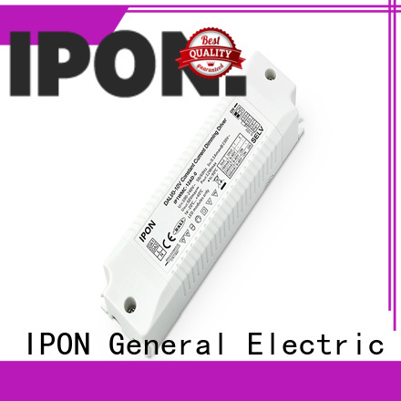 IPON LED popular dimmable led driver China manufacturers for Lighting control system