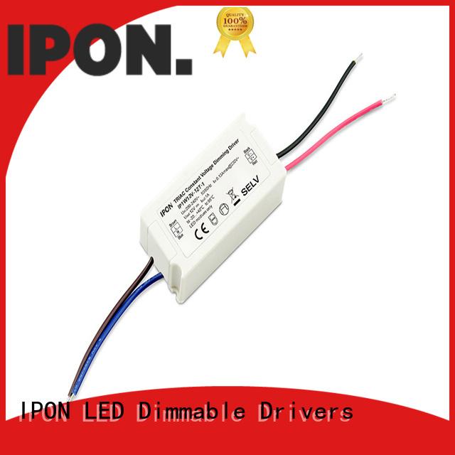 IPON LED Good quality led driver company manufacturer for Lighting adjustment