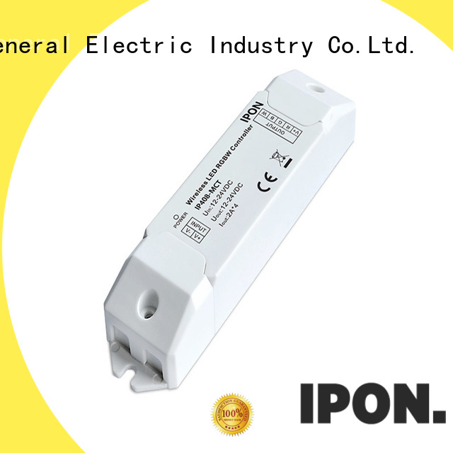 IPON LED led controller Factory price for Lighting control