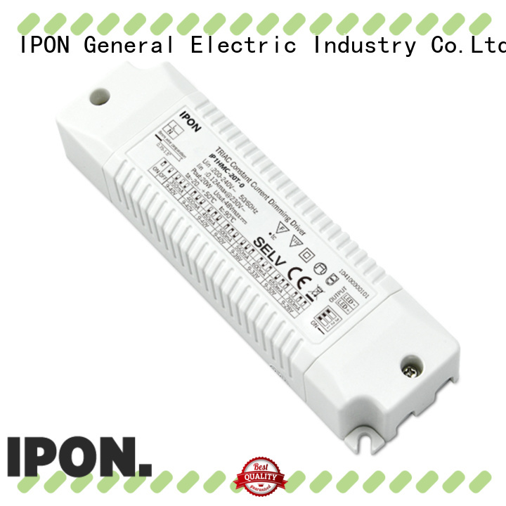 durable dimmable drivers factory for Lighting adjustment
