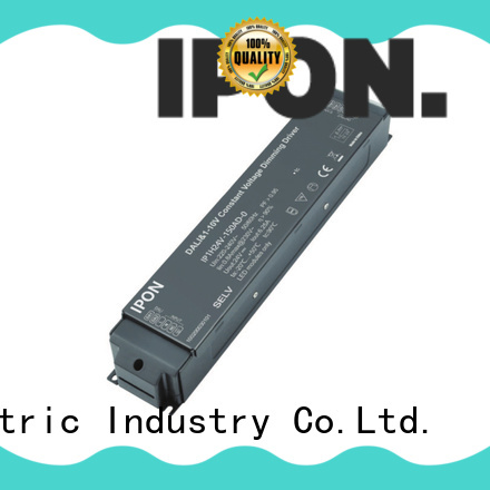 IPON LED Custom dimmer driver China for Lighting control