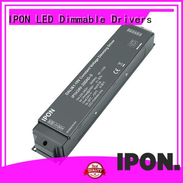 IPON LED dimmer led company for Lighting adjustment