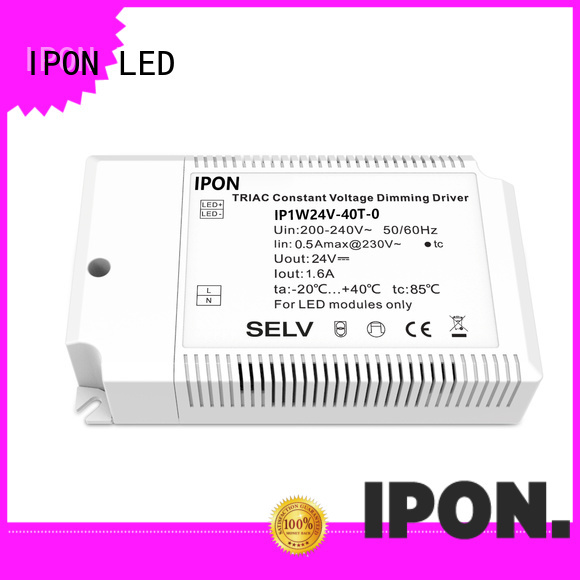 Good quality buy led driver supplier for Lighting control