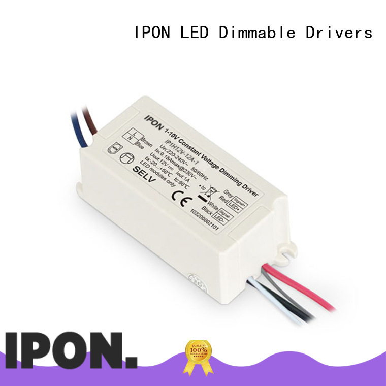 IPON LED quality driver led dimmable IPON for Lighting adjustment