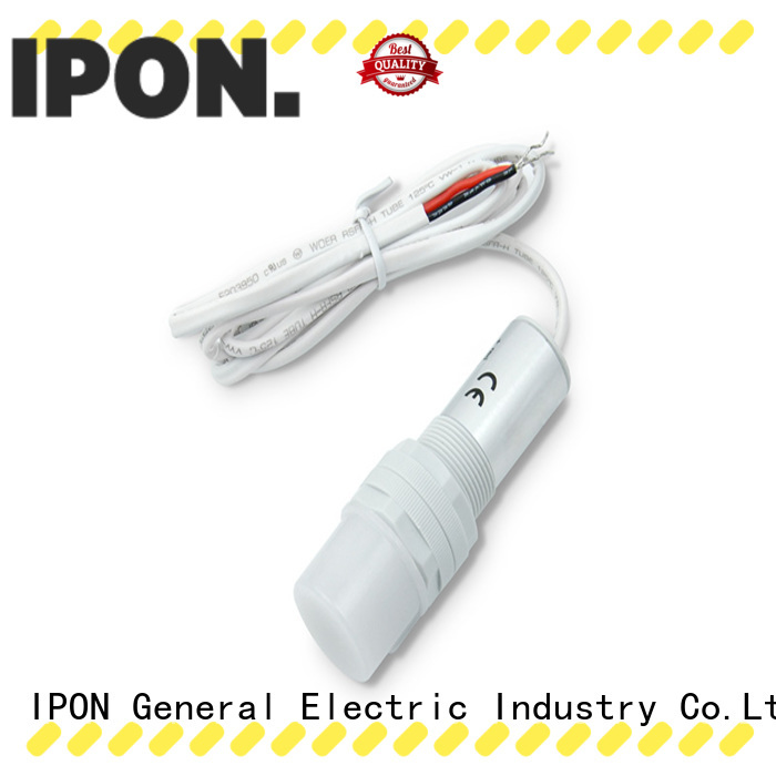 IPON LED quality outdoor daylight sensor company for Lighting control system