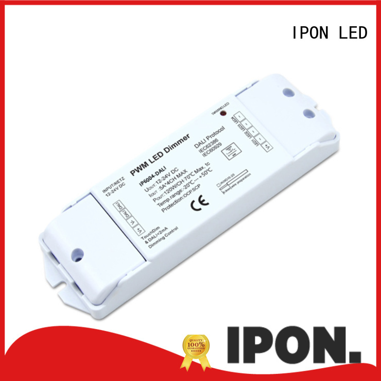 IPON LED high quality dali dimmable IPON for Lighting control