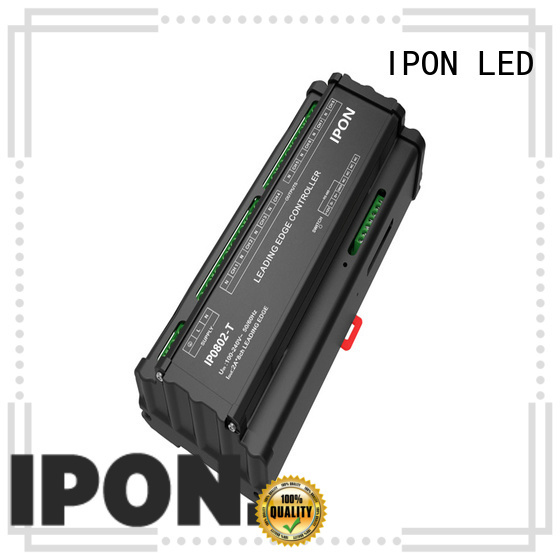 IPON LED durable led system control China manufacturers for Lighting control
