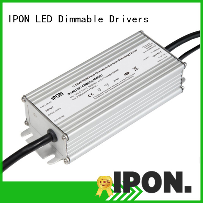 IPON LED NFC programmable led drivers Factory price for Lighting adjustment