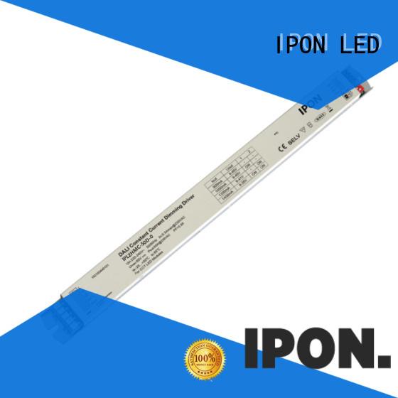 IPON LED dali tunable white China for Lighting adjustment