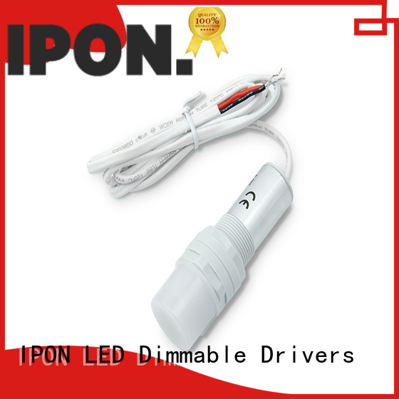 IPON LED high quality microwave motion sensors China for Lighting control