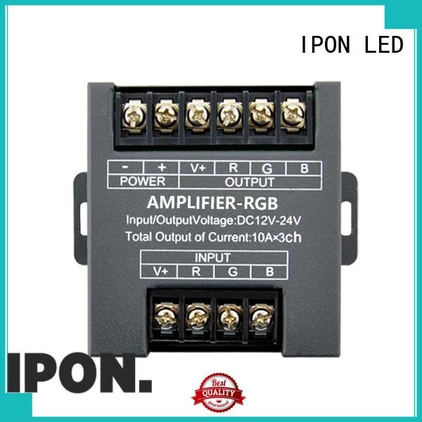 IPON LED power amplifier for sale manufacturer for Lighting adjustment