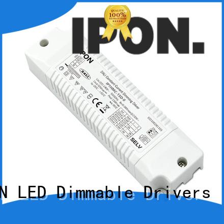 IPON LED DALI dali led driver China suppliers for Lighting adjustment