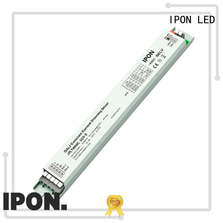 DALI dali driver China manufacturers for Lighting adjustment