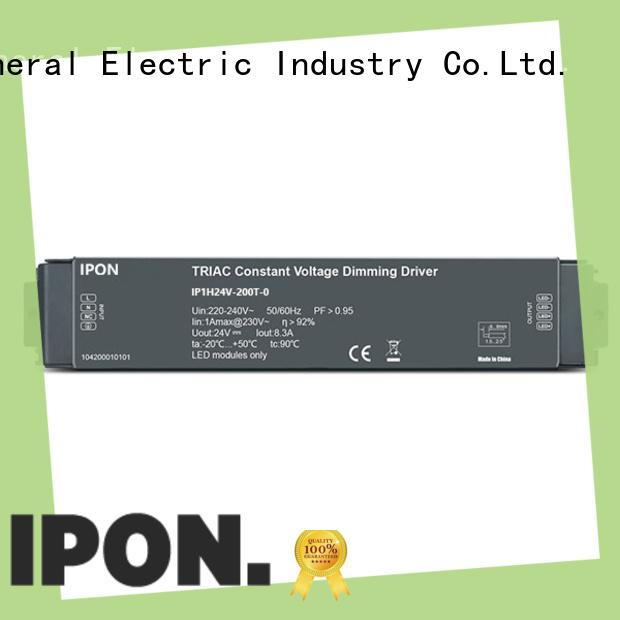 Custom power driver for led for business for Lighting adjustment