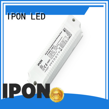 IPON LED quality dimmable led driver IPON for Lighting control