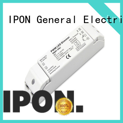 IPON quality led driver manufacturer Factory price for Lighting control system